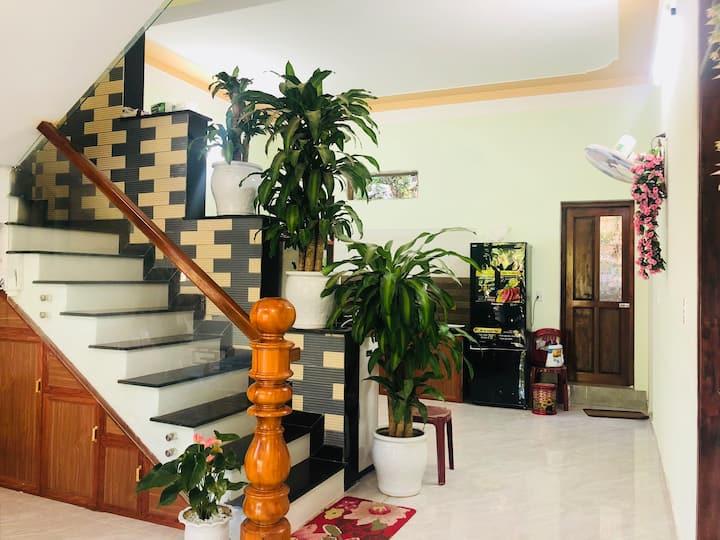 Nice private room - Hạnh Phương Homestay