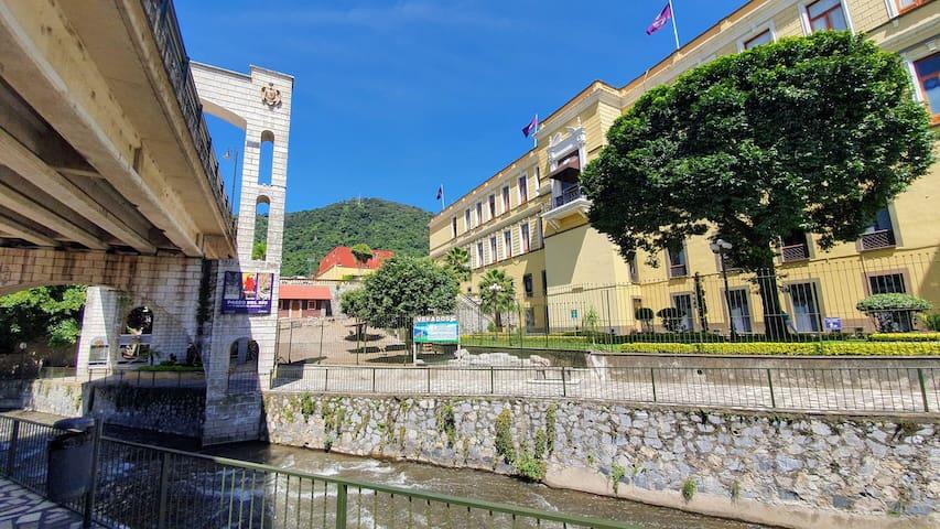 Hotel centro histórico Orizaba