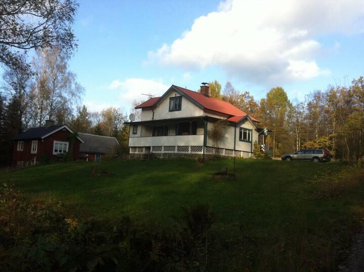 Älmåsström - unser 2. Zuhause - Holidayhome