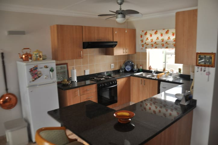 The Anchorage, Unit 19, Two Bedroom
