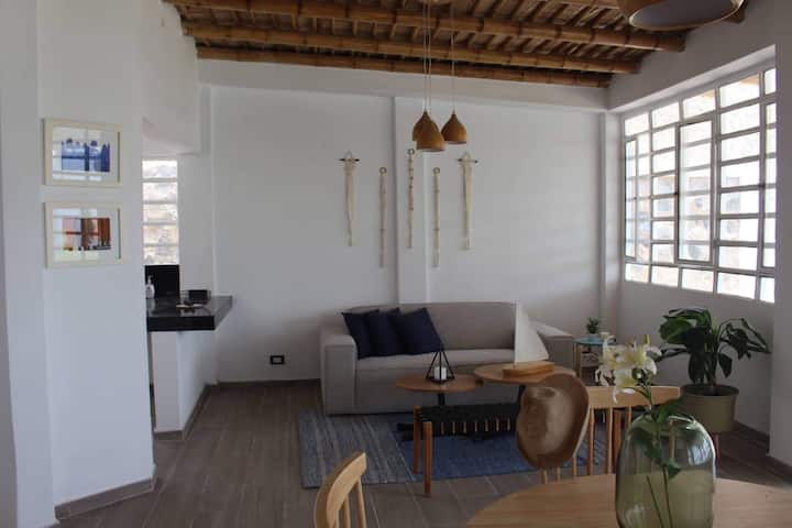 Casa Familiar  espaciosa Punta Hermosa