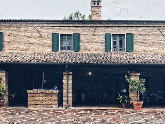 Dal Mare alla Campagna c'è tutta la Romagna