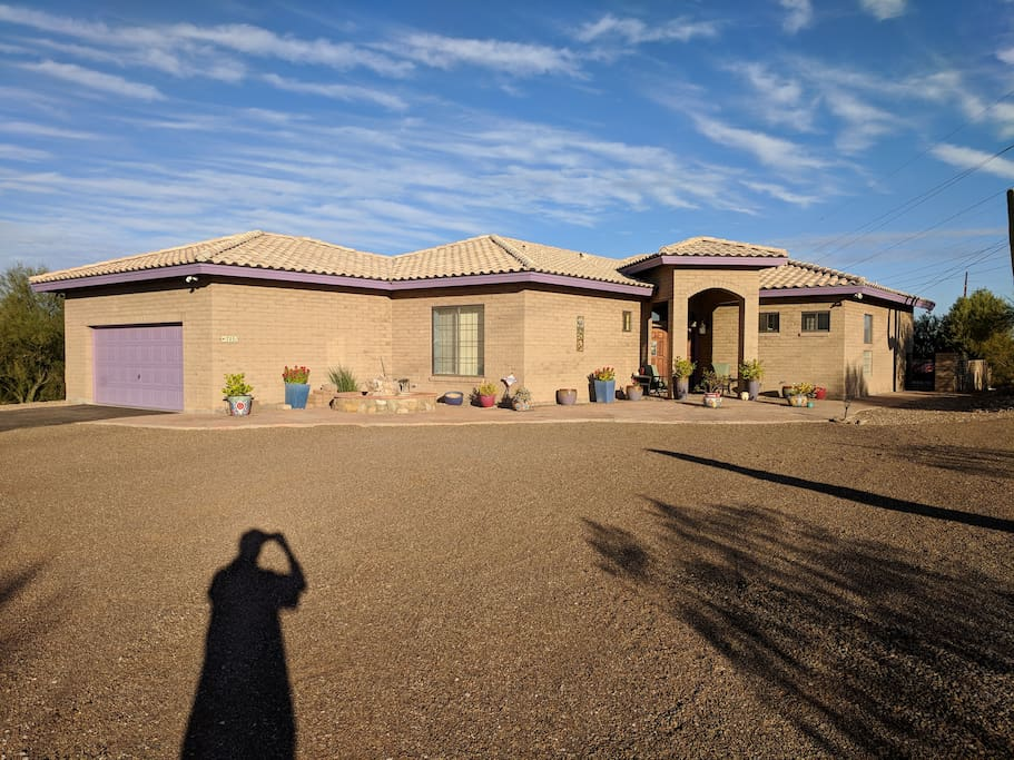 Spacious 4 bedroom nw tucson desert gem with pool houses - 4 bedroom houses for rent in tucson az ...