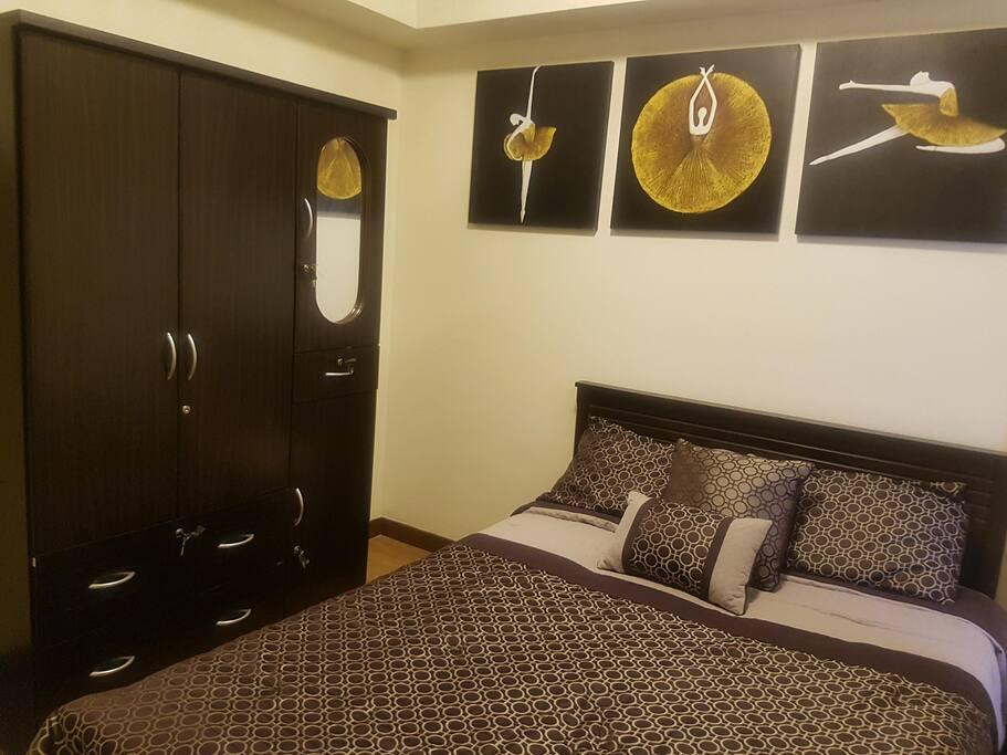 Master's Bedroom