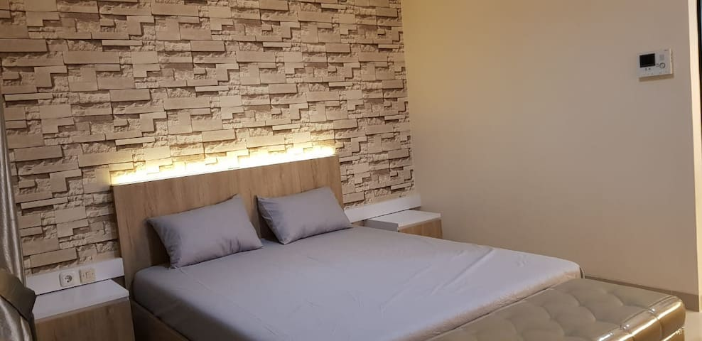 Studio Room @ Skyline Apartment, Gading Serpong