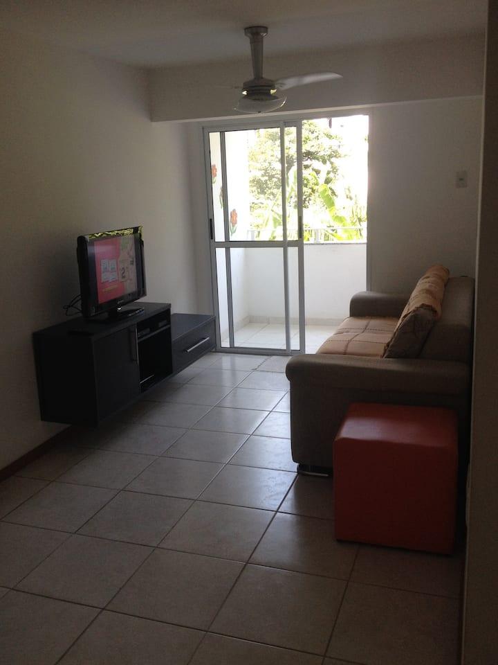 Apartamento próximo à Barra da Tijuca
