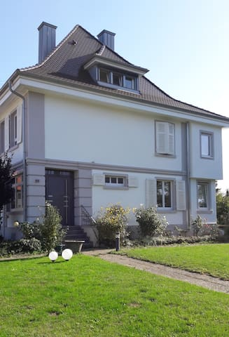 Haus Stefanie
