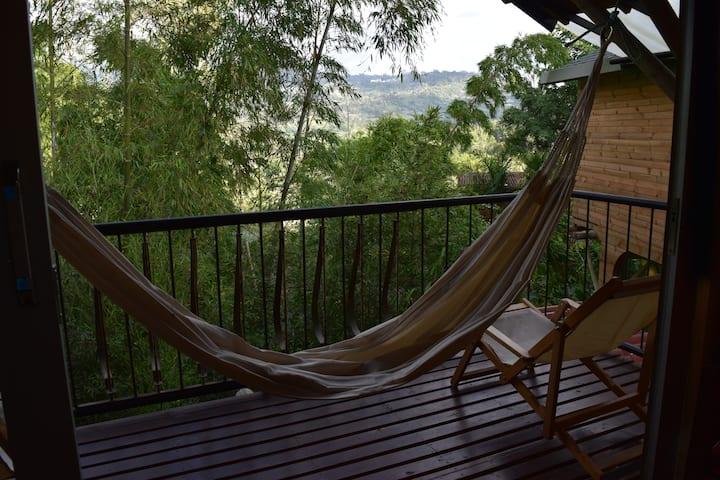 Huitaca - Bambú