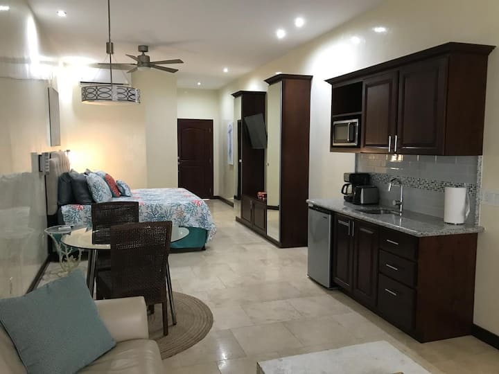 Studio Apartment at The Meridian in West Bay