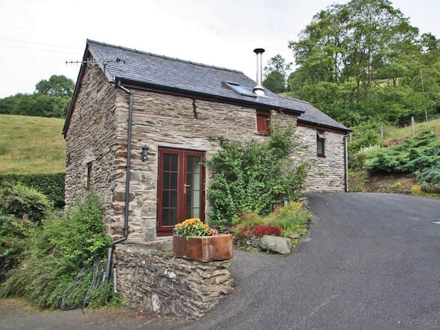 Nodyn y Nant- Welsh Holiday Cottage