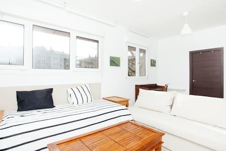 Apartamento nuevo a un paso de San Sebastián N.6 - Hernani - อพาร์ทเมนท์