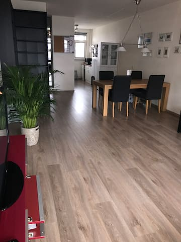 New! Apartment with free parking Amsterdam - Amsterdam