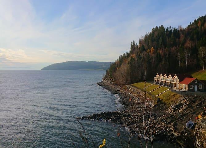 Hjellup Fjordbo, hus 5 - rom for gode opplevelser