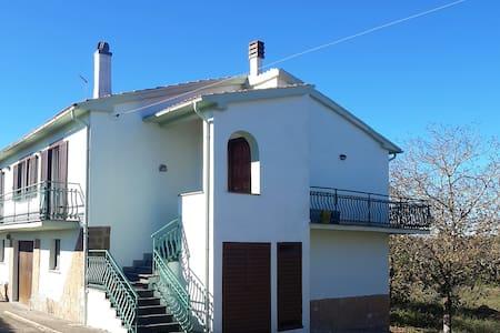 Ivy House villino indipendente adatto a famiglie - Onano - Hus