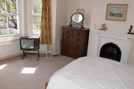 Double Room Dorchester - Dorchester