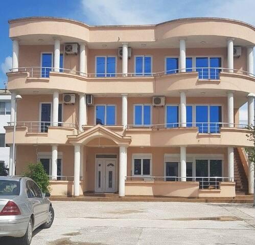 Rexha Apartaments