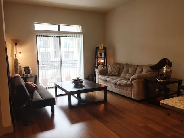 Beautiful 1 bed/1 bath Apartment in The Woodlands - The Woodlands - Pis