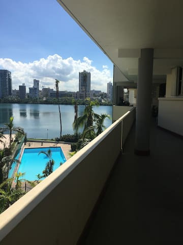 Condado Beach Apartment,San Juan PR