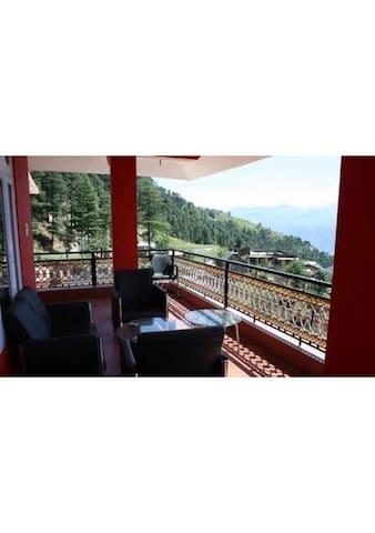 2bhk Apartments near Khajjiar Lake