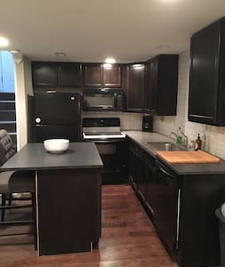 SOBO Getaway - Englewood - Appartement