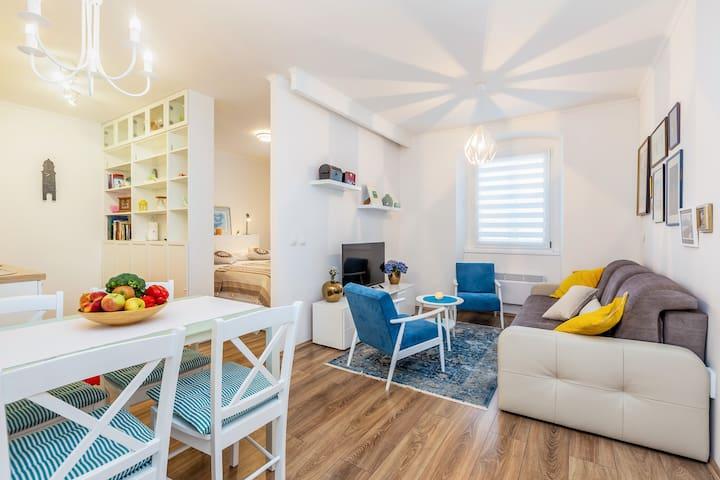 Apartment Sabo-Rijeka