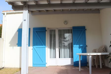 Petite maison à deux pas de la mer - Bretignolles-sur-Mer - Huis