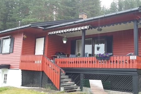 Room in Elverum, quiet place - Elverum