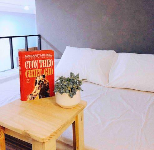 LaNha Homestay #4 COZY & LOVELY LOFT/ HANOI CENTER