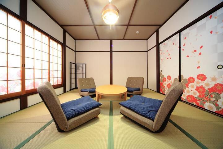 COTO Kyoto Fushimi - 京都市 - Villa