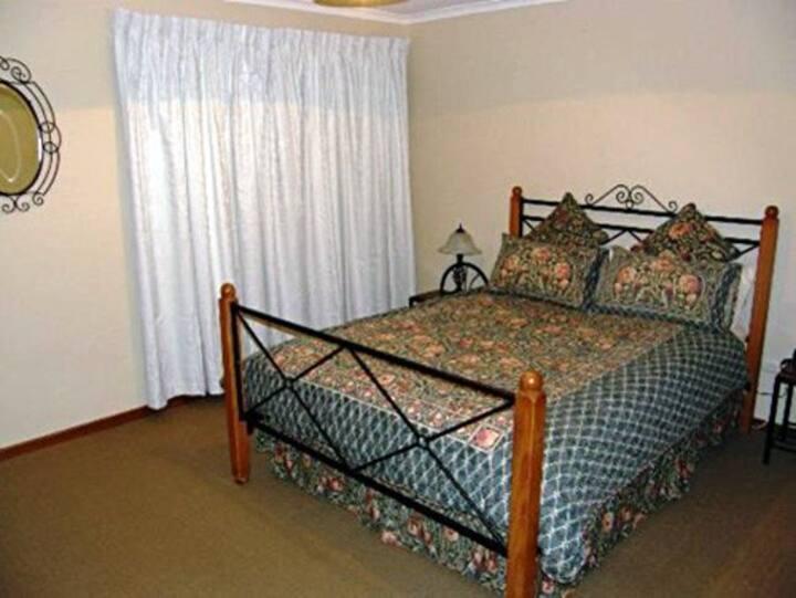 Candlepine Apartment