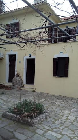 Niriides Apartment