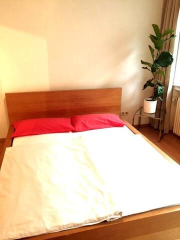 Cozy City Center Apartment 1 min to Marienplatz