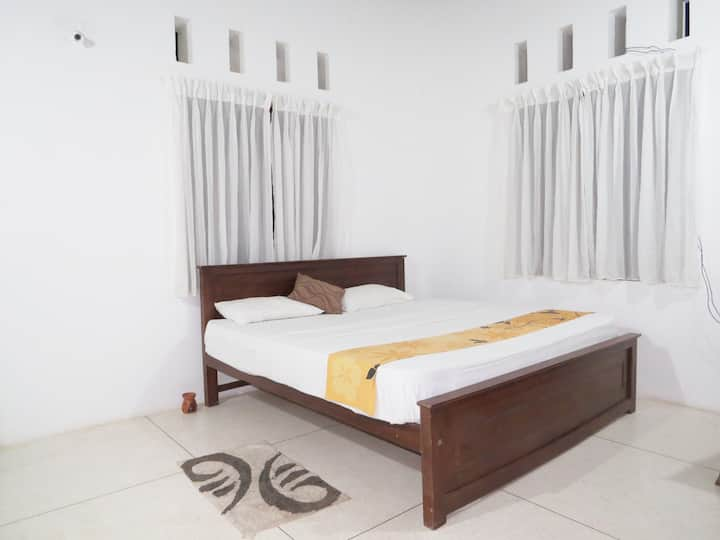Ocean Conclave Yala - Beach front - Double room