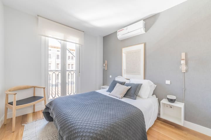 SLEEP Nuñez de Balboa ·2 Bedrooms 2 Bathrooms