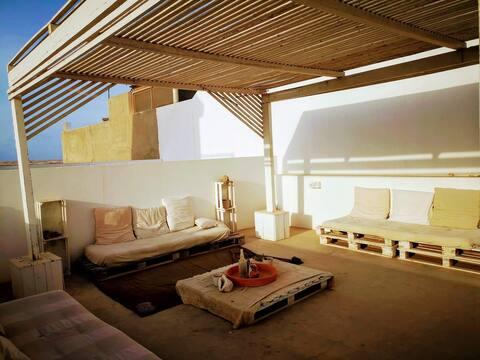 Casa Velha M - beach appartment Estoril