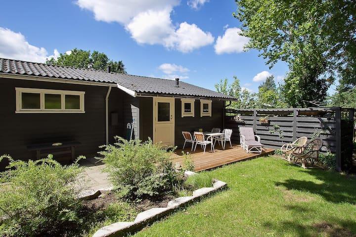 Skønt sommerhus på idylliske Orø - Holbæk - House