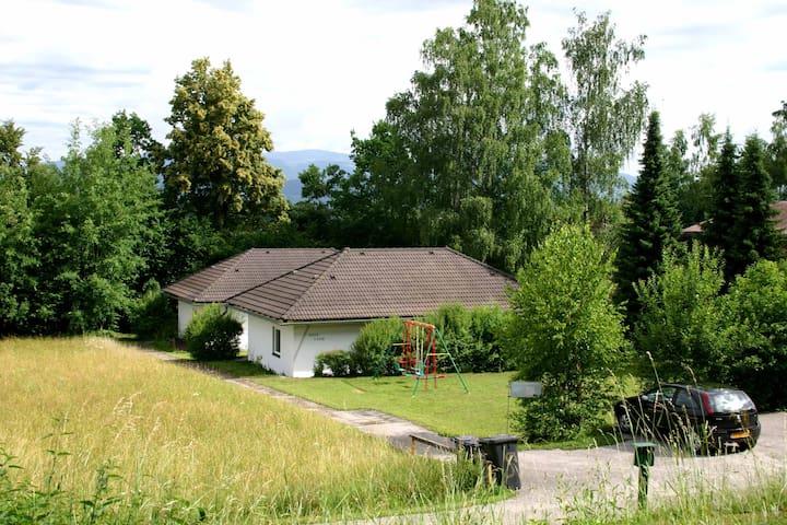 Bungalows Karin Klopeinersee - Unterburg am Klopeiner See - Bungalow