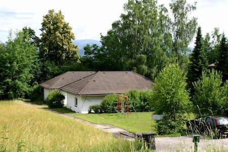 Bungalows Karin Klopeinersee - Unterburg am Klopeiner See - Bungaló