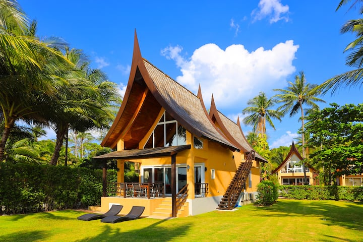 Koh Chang Beach House