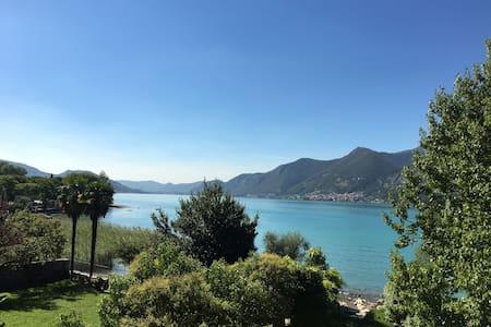 Appartamneto Lago - Covelo - Appartement