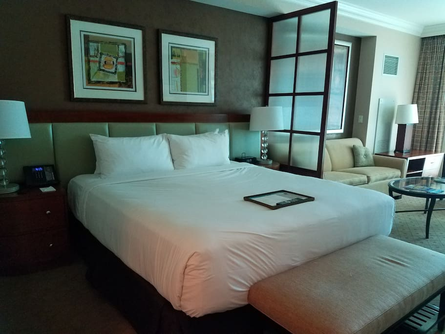 Hotel Rooms In Las Vegas Without Resort Fees
