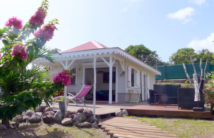 Villas Bougainvillier