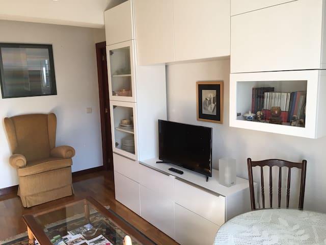 Piso en El Centro de Salamanca. - Salamanca - Haus