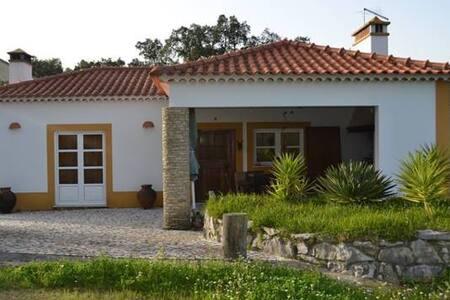 Casa da Mercês - Santarém - Villa