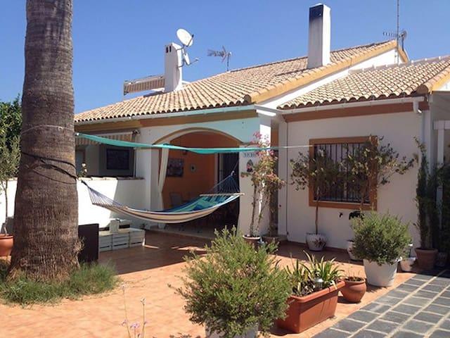 Nice Apartment (wlan) near to the beach/playa - Vergel - Apartment