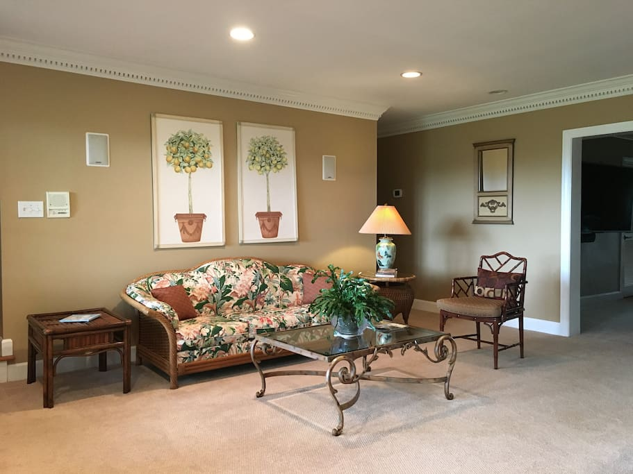 Large One Bedroom Apartment In Upscale Home Case In Affitto A Knoxville Tennessee Stati Uniti