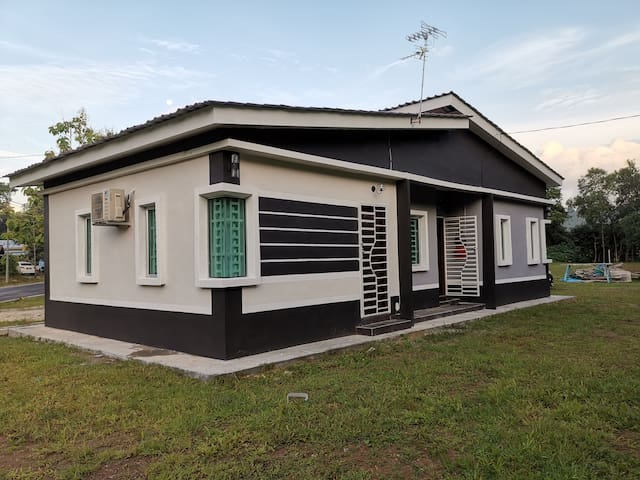 Helmyaida Langkawi Homestay