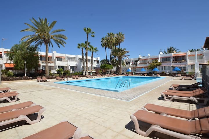 Geremy Superior Tenerife flat with pool! - Costa del Silencio - Pis