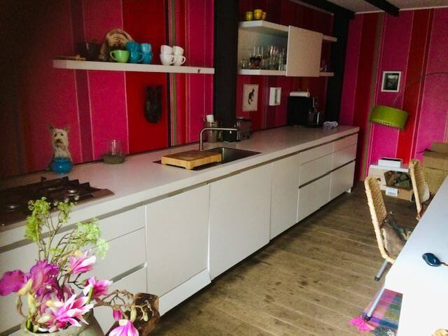 Stylisches Appartment mit Charme