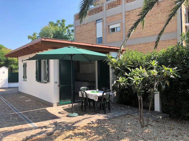 Baba's House - Casa con giardino